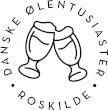Danske ølentusiaster, Roskilde Lokalafdeling logo